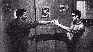 Du Wing Chun Au Jkd - Pierre Hartmann - Gaël Lacault