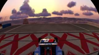 Trackmania Turbo_VR #2 World