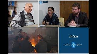 Potresna priča: Srbe u centru Beograda, u Savamaloj, maltretiraju migranti, država ćuti U CENTAR