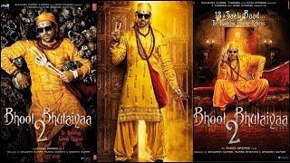 Bhool Bhulaiyaa 2 Movie | Kartik Aryan, Akshay Kumar | Bhool Bhulaiyaa 2 Trailer, Full Movie 2019