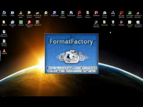 .MOV Format Converted for Movie Maker