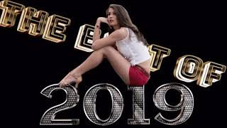 NEW GENERATION ( BCR ) - The Best Of 2019 (  İtalo Disco )