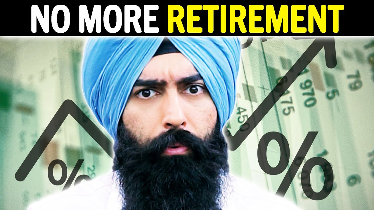 The FED Just KILLED Retirement...