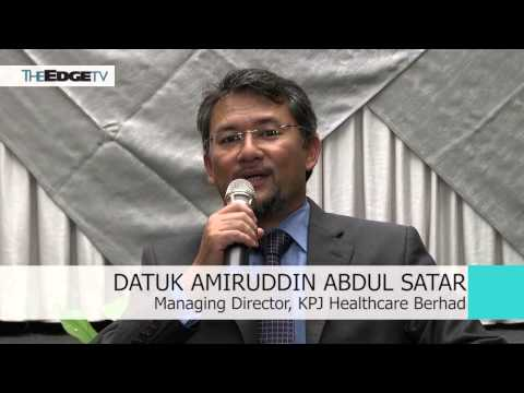 KPJ Healthcare says new hospital will boost medical tourism revenue