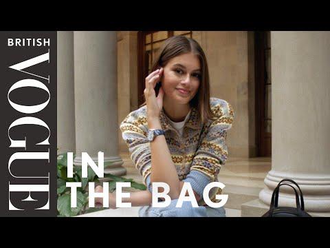 Kaia Gerber: In The Bag | Episode 15 | British Vogue & Jimmy Choo