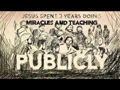How Christianity Began