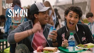 "Love, Simon | ""Love Life, Love Friendship"" TV Commercial | 20th Century FOX"