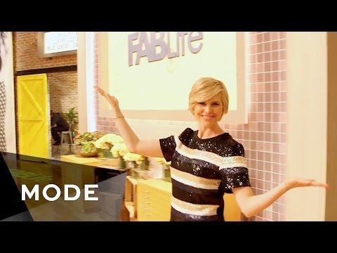 I'm a Talk Show Host | My Life ★ Glam.com
