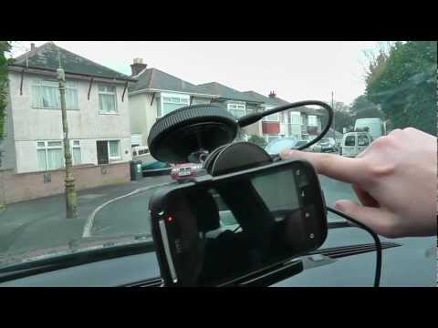 HTC Car Upgrade Kit (Official Accessory) Unboxing & Demonstration