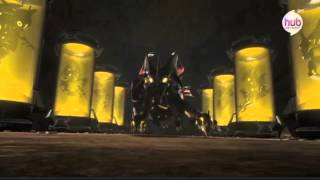Transformers: Prime - Evolution Clip