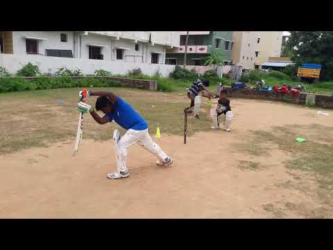 M.S.D CRICKET ACADEMY  Chennai