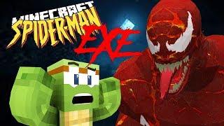 EVIL SPIDERMAN.EXE ATTACKS! w/TinyTurtle & DonutTheDog