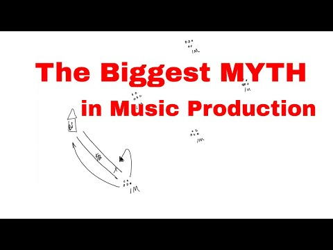 Giving Game - The Biggest Myth in Music Production Revealed