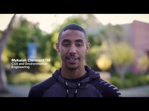 #UCDavisLife: Mykaiah Clermont