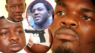 😢 Agressé et blessé par balle de pistolet,  Boy Malika demande un soutien à Balla Gaye 2 et...