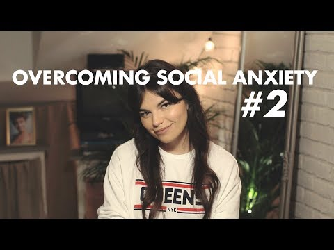 SOCIAL ANXIETY EXPLAINED: anxiety triggers