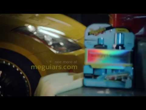 Perfect Clarity Headlight Kit Commercial