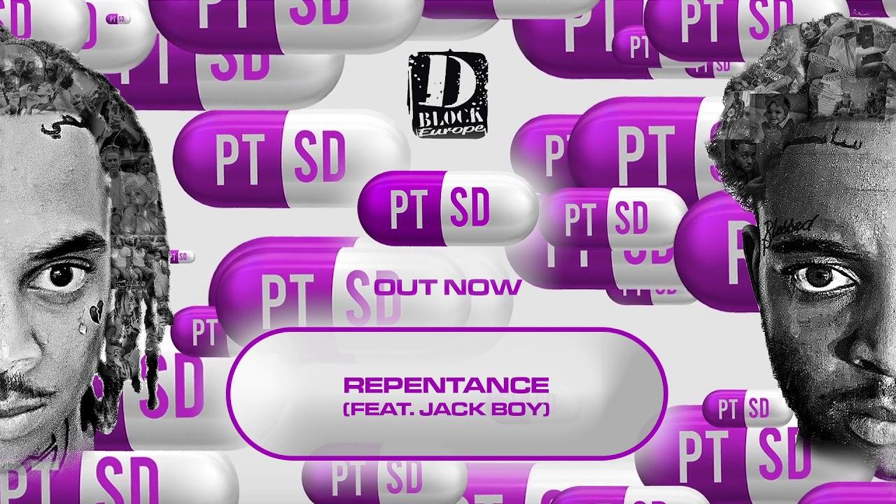 D-Block Europe - Repentance (feat. JackBoy)