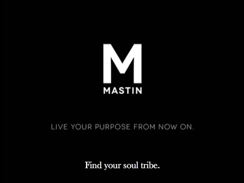 How to find your soul tribe.