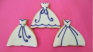 How To Decorate Wedding Cookies With Jill Sweet Art Made Simple