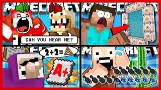 BEST OF EXPLODINGTNT 2016 (TOP 5 VIDEOS) | Minecraft