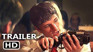 FUTURE MAN Trailer (2017) Josh Hutcherson, Comedy, Sci-Fi, TV Show