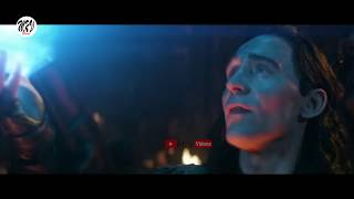 Download ″We Have Hulk″ from 2012 to 2018 || from Iron-man to Loki Video