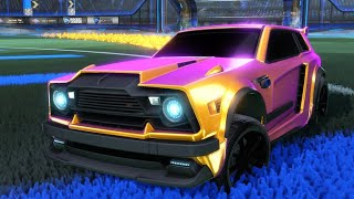 Download THE NEW CAR IS INSANE | IS THIS THE NEW AND IMPROVED OCTANE? | INSANE REDIRECT | GRAND CHAMPION 2V2 Video