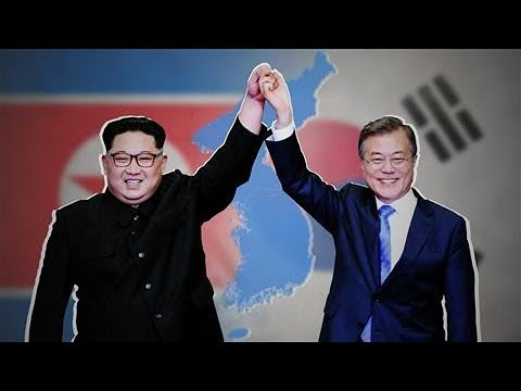What Would Peace Look Like on the Korean Peninsula?