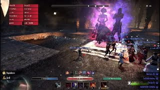 ESO PvP - ELUSIVE SHADY EXPOSED ON HIS UNKILLABLE TANK BUILD