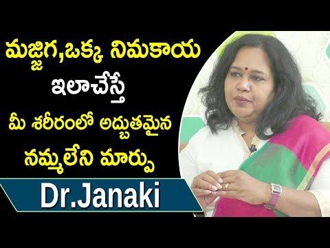 Unbelievable  Changes IN Body Buttermilk and Lemon || DR.Janaki || Doctors Tv