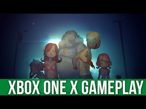 Dead Ahead Zombie Warfare - Xbox One X Gameplay (Gameplay / Preview)