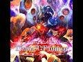 Download 【CHUNITHM AIR PLUS 音源】TiamaT:F minor / Team Grimoire MP3,3GP,MP4