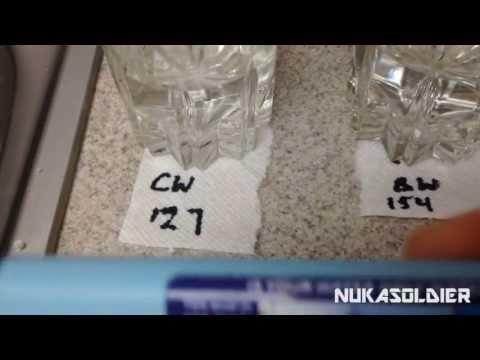 High Quality Water Prepping For SHTF - Ispring 7 Stage Reverse Osmosis Test Results (Video 2 of 3)