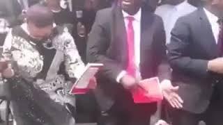 G40 Cabal video which irritates E.D  Mnangwaga.