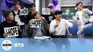 """BTS Plays """"Most Likely To..."""" 