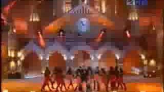 12th Star Screen Awards (2006) - Akshay Kumar - Part 2
