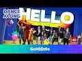 Download lagu Hola, Bonjour, HELLO! - Champiverse   GoNoodle