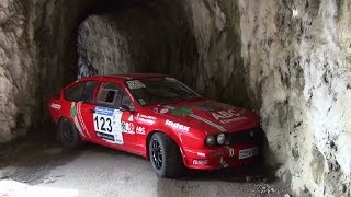 Best of rally 2015 [HD] Show e pure sound historic rallye cars