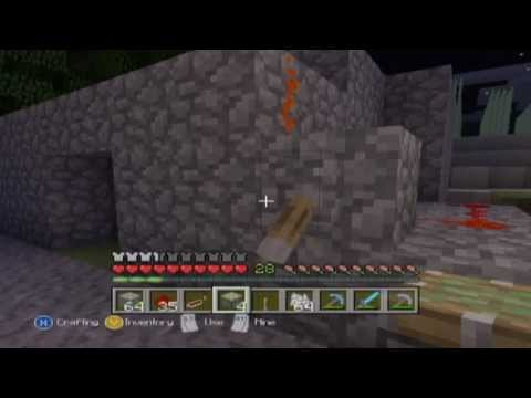 minecraft xbox quick wheat seeds