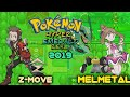 Download  Pokemon Hyper Emerald Real V3.0 2019 : A GBA ROM Hack with Z Move and 809 Pokémons! MP3,3GP,MP4