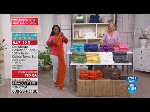 HSN | Home Clearance up to 50% Off 08.02.2017 - 10 PM
