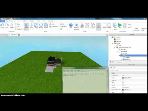 How to Remove Virus from Free Model in Roblox