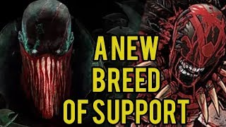 Pyke: A New Breed of Support for League of Legends - getplaypk