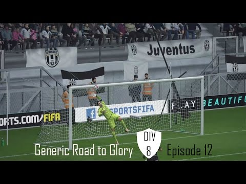 Generic road to glory ep 12 Finally promotion
