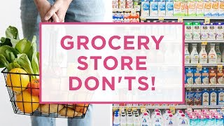 10 Things You Should Never Buy At The Grocery Store   The Lifestyle Fix