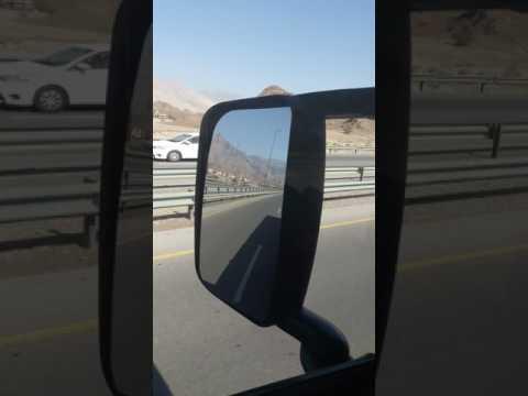 Oman de driver
