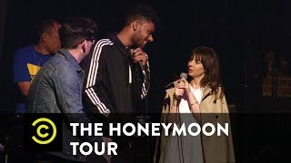 The Honeymoon Tour - Oakland - Uncensored