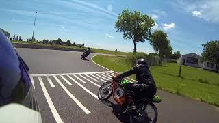 Blokzijl Hemeyl Race 1 2018