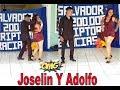 17-BACHATA: Joselin Y Adolfo , Una Mujer Que Baila Así Enamora❤😍-Somos 200,000-Parte 17